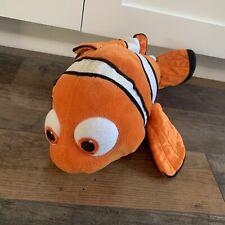 New listing Finding Nemo Plush Pixar Disney Store Original Stuffed Animal Toy