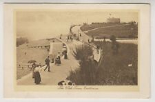 Sussex (East) postcard - The Wish Tower, Eastbourne