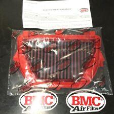 BMC filtro de aire YAMAHA YZF R6 08-11 ref.FMF515/04 track racing nuevo