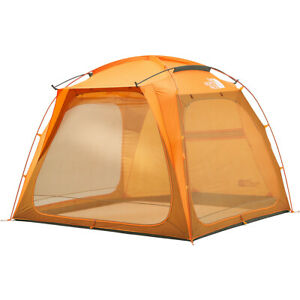 The North Face Homestead Shelter NEW! MSRP $299 Full Stand-Up Height