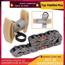 Kit Chaine De Distribution Pour Peugeot 206 / 207 / 307 / 308 / 407 1.6 Hdi 90