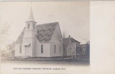 Goldfield,Iowa,United Presbyterian Church,Wright County,c.1901-06