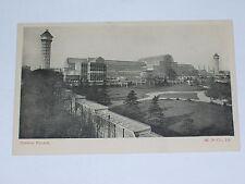 CRYSTAL PALACE  POSTCARD M & Co Ld LONDON