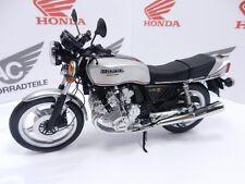 Honda CBX 1000 CB1 Modell 1:12 silver Minichamps scale model 1978-1979