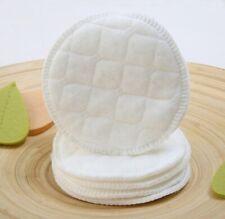 Cotton Reusable Make Up Remover Pad, Facial Cleanser, Toner, Machine Washable