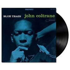 JOHN COLTRANE Blue Train Vinyl LP Record 180gm NEW Sealed