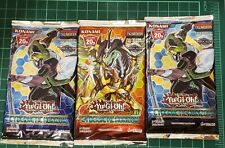 YuGiOh Cybernetic Horizon Booster Pack [1st Edition] [Sealed] PROXY