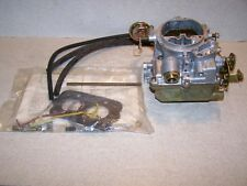 NOS HOLLEY 2-227 2BBL Carburetor 1973 1974 Chevrolet Passenger Cars with 350 400