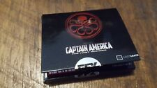 lootcrate exclusive efx collectibles hydra pin from captain america marvel MCU