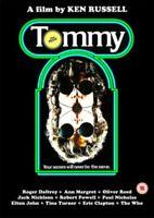 Nuovo Tommy DVD (ODNF391)