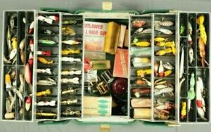 Choose Your Own USED Fishing Lure Buy More And Save Vintage & Modern