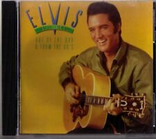Elvis Presley Promo CD - Out Of The Box / 6 From The 60's