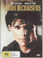 Eddie and the Cruisers [New Dvd] Australia - Import, Ntsc Region 0