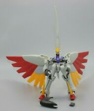RAVEN GUNDAM MOBILE FIGHTER G GUNDAM BANDAI - Incomplete