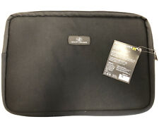 """Body Glove 17""""Laptop Sleeve, New With Tag, Back, Top Seal Seller, Free Shipping"""
