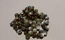 ONE Parker 61 ORIGINAL Clip jewel(with FREE Brass Bushing Screw)