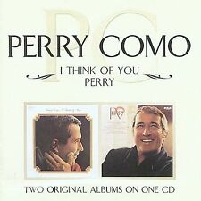I Think of You/Perry by Perry Como (CD, Jun-2004, Bmg/Rca)