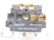 Cam-Stat S106-2A39-45C 42-18072-02 Time Delay Relay, New