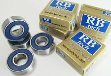 Go Kart Racing (4) Premium Quality RB Tech Bearings for USA  Kart Hubs  5/8 ID