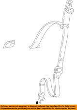 FORD OEM 98-99 Explorer Rear Seat Belt-Assembly Right F87Z98611B68DDD