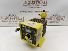 LMI Milton Roy B931-368SI 120VAC 1.5A 50PSI Metering Pump