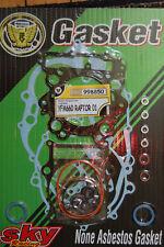 Yamaha Ygm 660 Raptor - Motordichtungen Kompleter Satz - 88200700