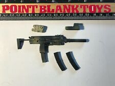 SEAL Team SF Mini Times Action Figures MP7 Mags /& Pouches #1-1//6 Scale