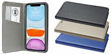 Book-Style Phone Case Protective Accessories 4 Colours For IPHONE 11 @ COFI