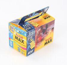 KODAK 35MM MAX 24 EXP 8 PACK WITH 2000 SYDNEY OLYMPIC PIN (READ)/cks/198943