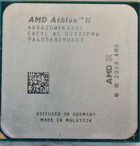 AMD Athlon II X4 620 2,6 GHz (ADX620WFK42GI) Prozessor