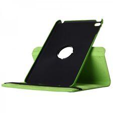 Funda protectora 360 Degradado Bolso Verde para Apple iPad Pro 12.9 Pulgadas
