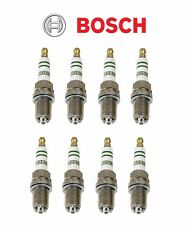 Set of 8 Ignition Spark Plugs FGR7KQEO fits Audi S4 S8 A8 A6 Quattro 101905615A