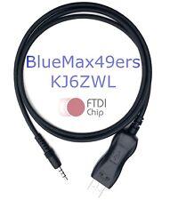 FTDI USB Programming Cable Vertex EVX-261 EVX-530 EVX-531 EVX-534 EVX-539 CT-106