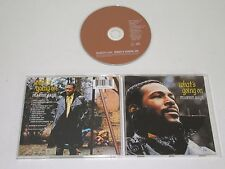 Marvin Gaye/What's going on MOTOWN (3145308832) ALBUM CD
