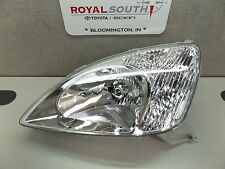 Toyota Prius 2001 - 2003 Left Front Headlight Lens & Housing Genuine OEM OE