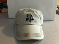 "Life Is Good Cap Hat Script Logo EMB Ivory ""Buy 4 Get 1 Free"""