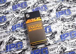 ACL Race STD Size Main Bearings Fits Nissan 350Z VQ35 VQ35DE - 4M2633H