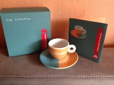 ILLY ART COLLECTION ★SOGNI  E CONFLITTI ★ ESPRESSOTASSE  ★ NEU/OVP  ۩ﺴ۩