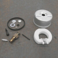 5 Pcs//set Black Carburetor Float Bowl Gasket For Tecumseh Lawn Mower Parts 30g