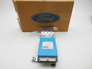 NOS New Ford Windstar Air Bag Monitor 1995 From 10/94 F58Z-14B215-B