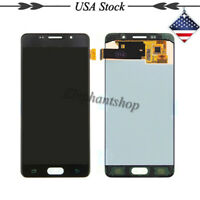 For Samsung Galaxy A5 2016 SM-A510F LCD Display Touch Screen Digitizer Assembly