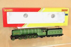 HORNBY R3171 DCC READY LNER 2-8-2 CLASS P2 LOCOMOTIVE 2001 COCK O THE NORTH nw