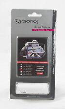 "Giottos Screen Protector + micro-Fibre cloth lámina protectora de pantalla 2"" (40x29,5mm)"