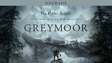 The Elder Scrolls Online: Greymoor Upgrade PC [CD Key] No Disc - NOT STEAM