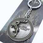 Keychain / Porte-clés - Game of Thrones House Baratheon of King's Landing