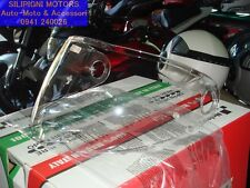VISIERA CLEAR Trasparente per NOLAN N104/EVO/ABSOLUTE Misura SMALL XXS-XS-S-M-L