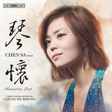 Say / Taipei Chinese Orchestra / Yiu-Kwong - Memories Lost [New SACD] Hybrid SAC