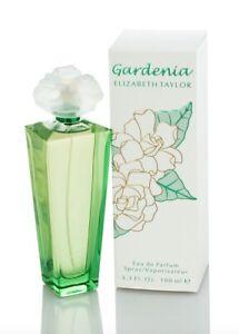 Gardenia by Elizabeth Taylor 100ml EDP Spray Authentic Perfume for Women