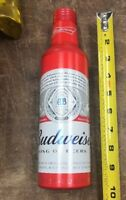 Budweiser Beer Bottle Stand-Up Cooler Door Handle