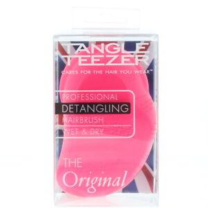 Tangle Teezer - The Original Pink Fizz